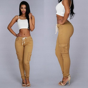 Pantalones De Dama Chupin - Pantalones para Mujer en Cerro Largo en ... cf9177673767