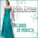 Alquiler De Vestidos De Fiesta Y Accesorios-