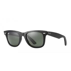 5391d1327cd1b Gafas Ray Ban Vintage Modelo Wayfarer B L 5022 De Sol - Anteojos en ...