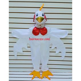 Venta De Gallos Japoneses - Disfraces para Niños en Mercado Libre México 072ff50f762f