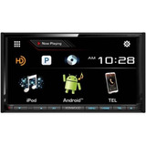 Kenwood Ddx773bh Coches Reproductor De Dvd - 7 Led-lcd - 88