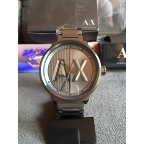d5a9bf852f2 Relogio Armani Exchange Ax 1069 Masculino - Relógios De Pulso no ...