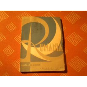 Rumania Vista De Cerca, Varios Autores, 1964 - Paysandú