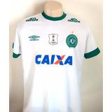 Patch Bordado Chapecoense - Camisas de Futebol no Mercado Livre Brasil 1c21554a1934f