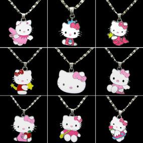 9f298181d994 Hello Kitty Cadena Con Colgate 9 Modelos A Elegir - Cadenas y ...