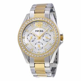 a79c1c9785d3b Relogio Fossil Feminino Modelo Es2923 - Relógios De Pulso no Mercado ...