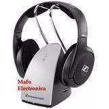 Auricular Sennheiser Rs120 Inalambricos Profesional +alcance