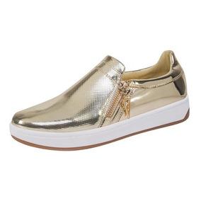 Tenis Dama Urban Shoes 164052 S5r Envio Gratis