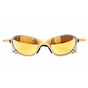 Juliet Squared Original - Óculos De Sol Oakley Juliet, Novo no ... 9df12685e7