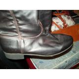 Botas De Gaucho ,solo Contado !!!desde $ 1500...nuevas.