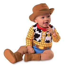 af38789a27fd2 Disfraz Woody Disney Store Traje Toy Story Vaquero - Disfraces en ...