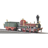 Marklin 26573 Ho Wurtemberger Tren Locomotora Esslingen Set