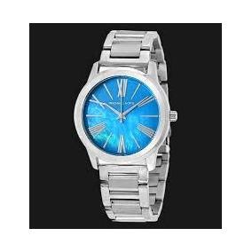 Relógio Michael Kors Hartman Mk3519 Lançamento Completo 0a5a0760ad