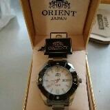 Relojes Orient Y Citizen