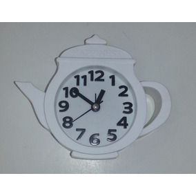 0bd947edabb0 Reloj Despertador Sonido Fuerte - Artículos de Bazar en Mercado ...