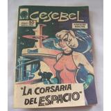 Comics Gesebel La Corsaria Del Espacio - Nº 1 - 1ª Edición