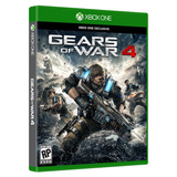 Gears Of War 4 Juegos Digitales