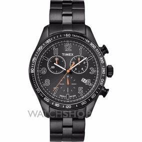 Reloj Timex Kaleidoscope Chrono All Black