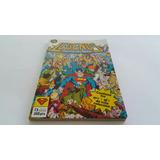 Legends Miniserie Taco No. 1 Ediciones Zinco Dc Comics