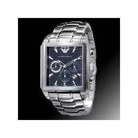 Relogio Emporio Armani Ar 527 Unissex Exchange - Relógios De Pulso ... 6bb234ec6e