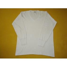 a39a59f8e9 Camiseta De Abrigo Manga Larga Primus.talle 42. Puro Algodón