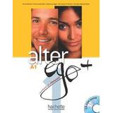 Alter Ego + A1 Alumno Incluye Cd-rom. Original.
