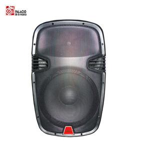 Caja Acústica Pasiva Lexsen Sp 156 - 200 W Rms