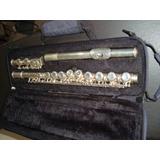 Yamaha. No. Flauta Traverza Tomo Saxo