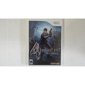 Resident Evil 4 Wii Edition - Lacrado!