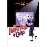 La Rosa Púrpura Del Cairo Woody Allen