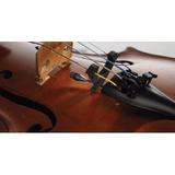 Microfono Jts Cx500 Ma500 Violin, Chelo Guitarra Envío Grati