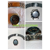 Reloj Citizen Chronograph Automatic 23 Jewels
