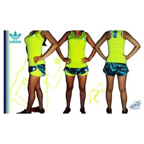 Conjunto Deportivo Running, Yoga, Gym, Crossfit adidas