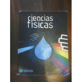 Libro Ciencias Fisicas 1