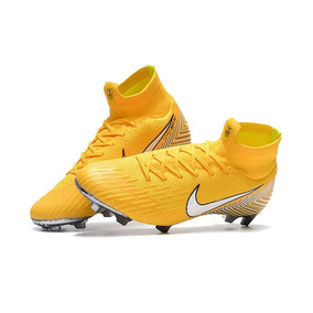 8db2d242a4 ... carregando zoom. chuteira nike mercurial superfly 360 elite neymar  original