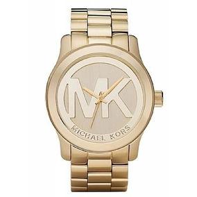 Relógio Michael Kors Mk5473 Dourado - Relógios De Pulso no Mercado ... 10e5cb871f