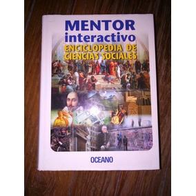 Enciclopedia De Ciencias Sociales Océano
