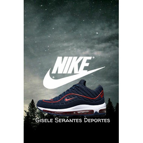 Nike Air Max 98 Supreme Nuevas