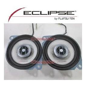 Bocinas Eclipse 4 Pulgadas Como Hertz,focal,kicker,pioneer