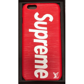 carcasa iphone 8 plus supreme