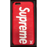 carcasas iphone 7 supreme