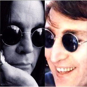 Oculo John Lennon Ozzy Osbourne - Calçados, Roupas e Bolsas no ... e0f611fee3