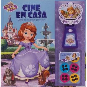 Cine En Casa: Princesita Sofía