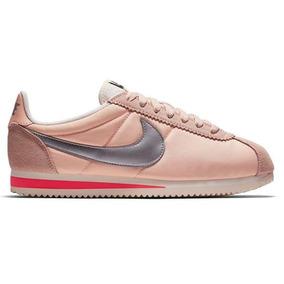 Nike Cortez turquesa