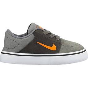 Tênis Nike Sb Portmore Td 743186-080 Cz/lj