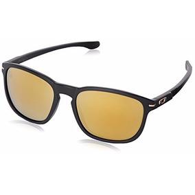 Óculos De Sol Oakley Enduro - Matte Black/ 24k Iridium