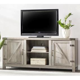 Mueble De Madera Para Tv Lcd O Plasma Hasta 32 en Mercado Libre Mxico
