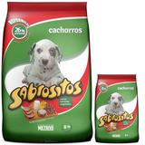 Comida Sabrositos Cachorro 8 + 1 Kg