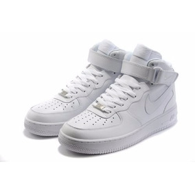 Tenis Nike Bota Air Force 1 Envios Y Entrega