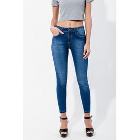Pantalones Tiro Al De Mujer Medios Cortos - Ropa y Accesorios en ... 22f6ac1de34f